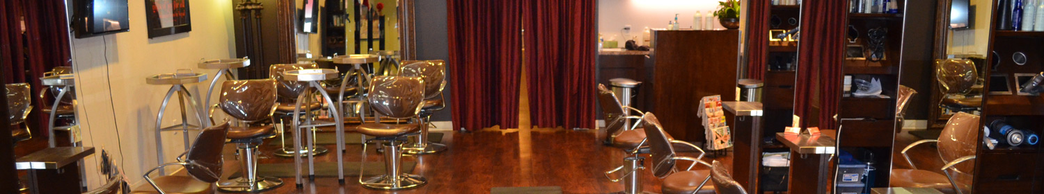 Header Salon Pearland